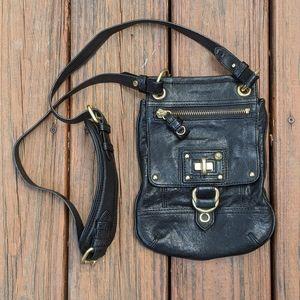 Vintage Juicy Couture leather purse